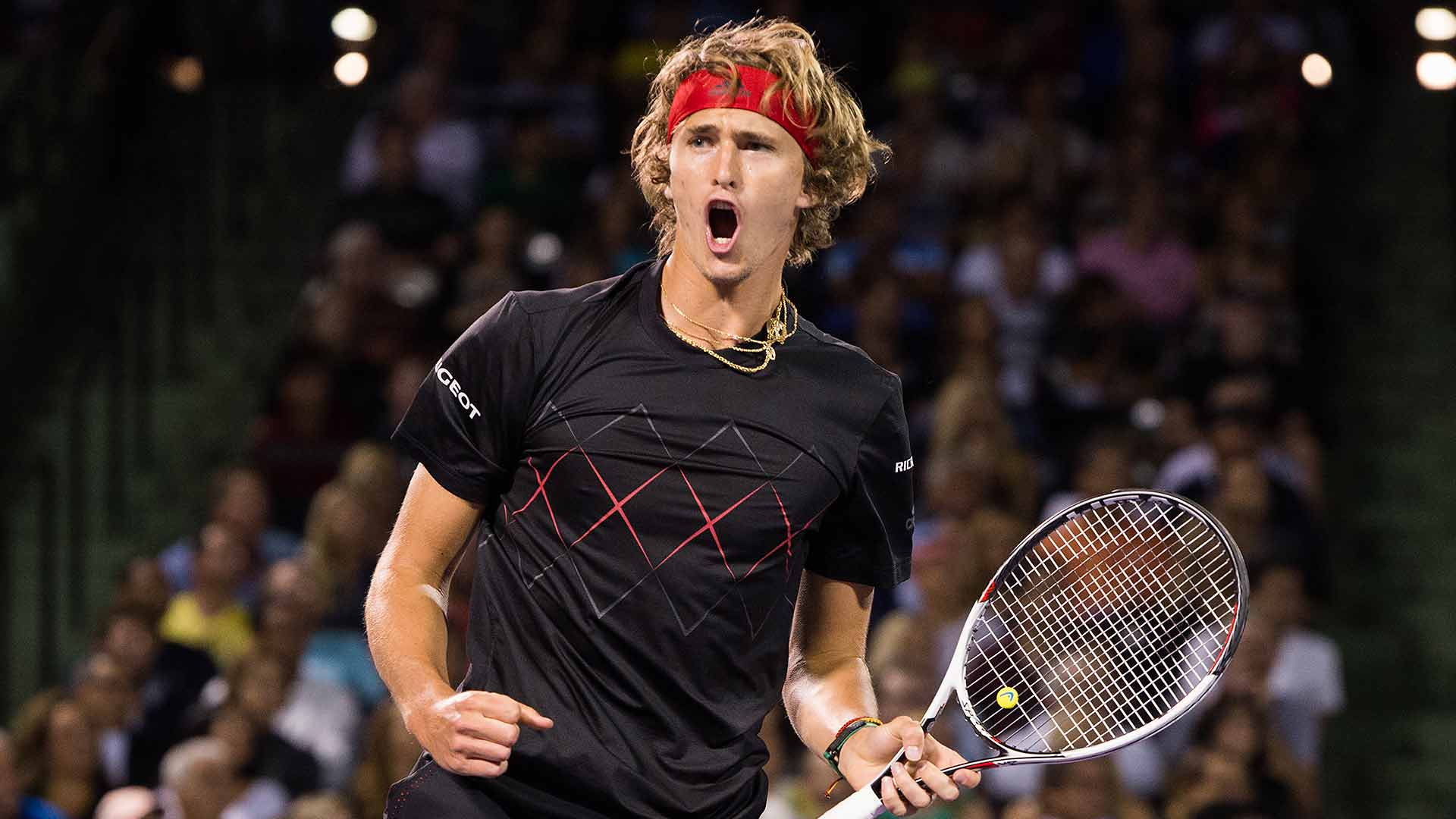 Toni Nadal believes Zverev is better than Rafael Nadal